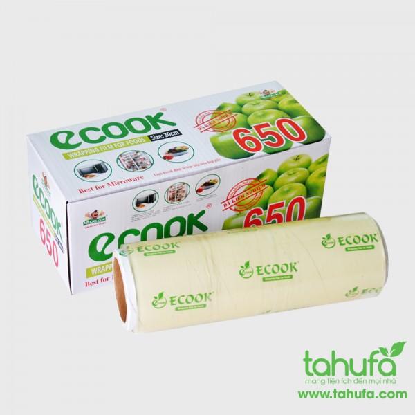 mang boc thuc pham ecook P650