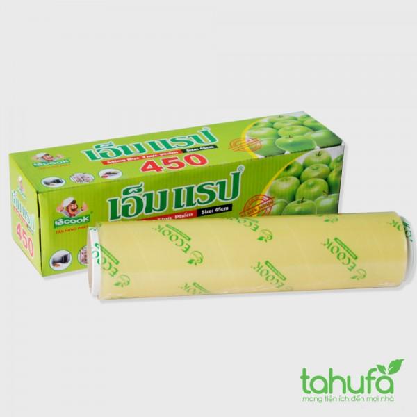 mang boc thuc pham ecook R450 45 t6