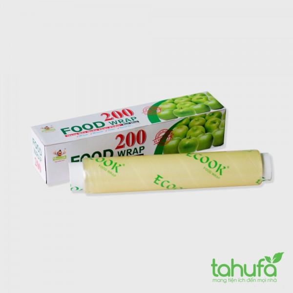 mang boc thuc pham ecook e200 t6