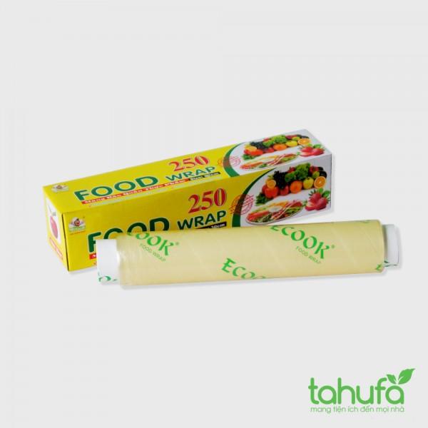 mang boc thuc pham ecook p250 t6