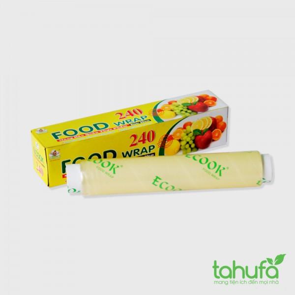 mang boc thuc pham ecook r240 t6