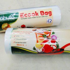 Túi đựng thực phẩm Ecook Bag