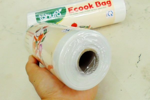 tui dung thuc pham ecook bag 2